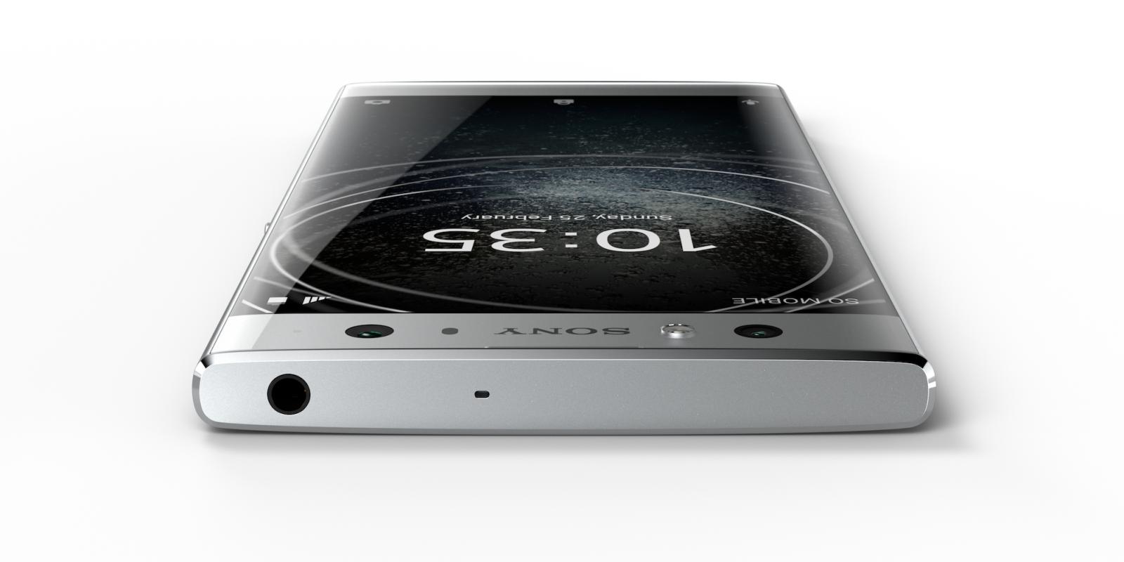 هاتفSony Xperia XA2 Ultra