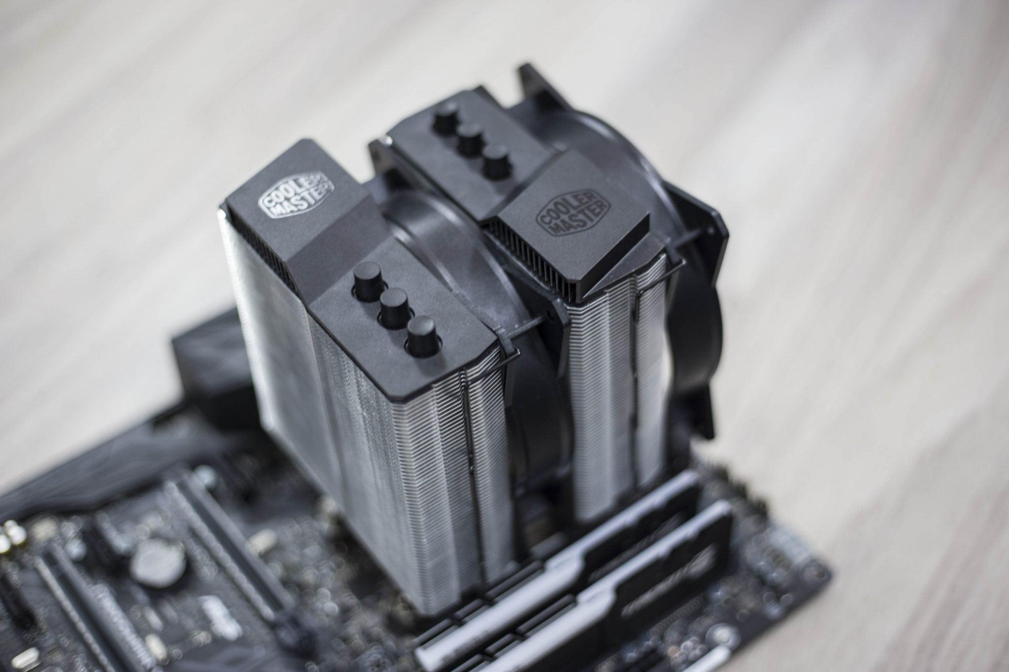 Cooler Master MasterAir MA620P AMD RYZEN 7