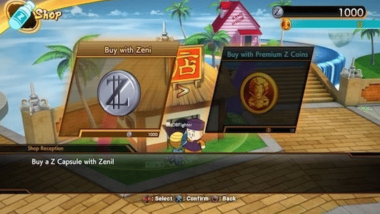 Dragon Ball FighteZ Loot Boxes