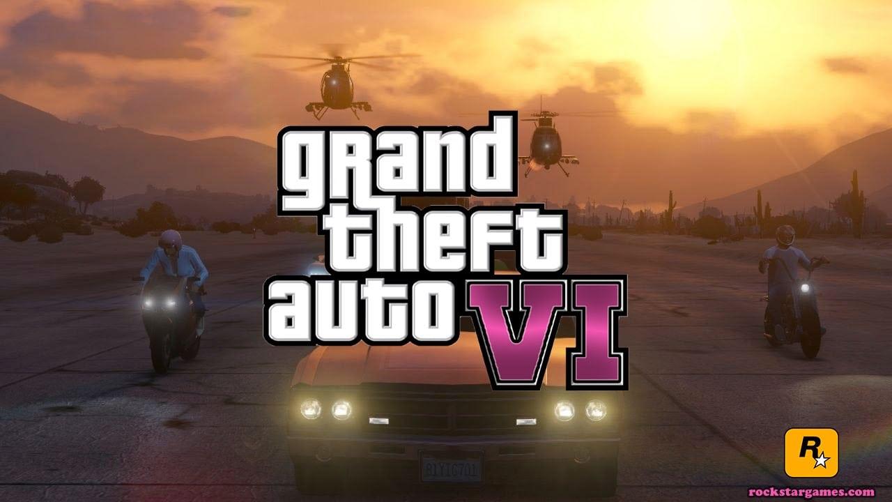 GTA VI , GTA 6