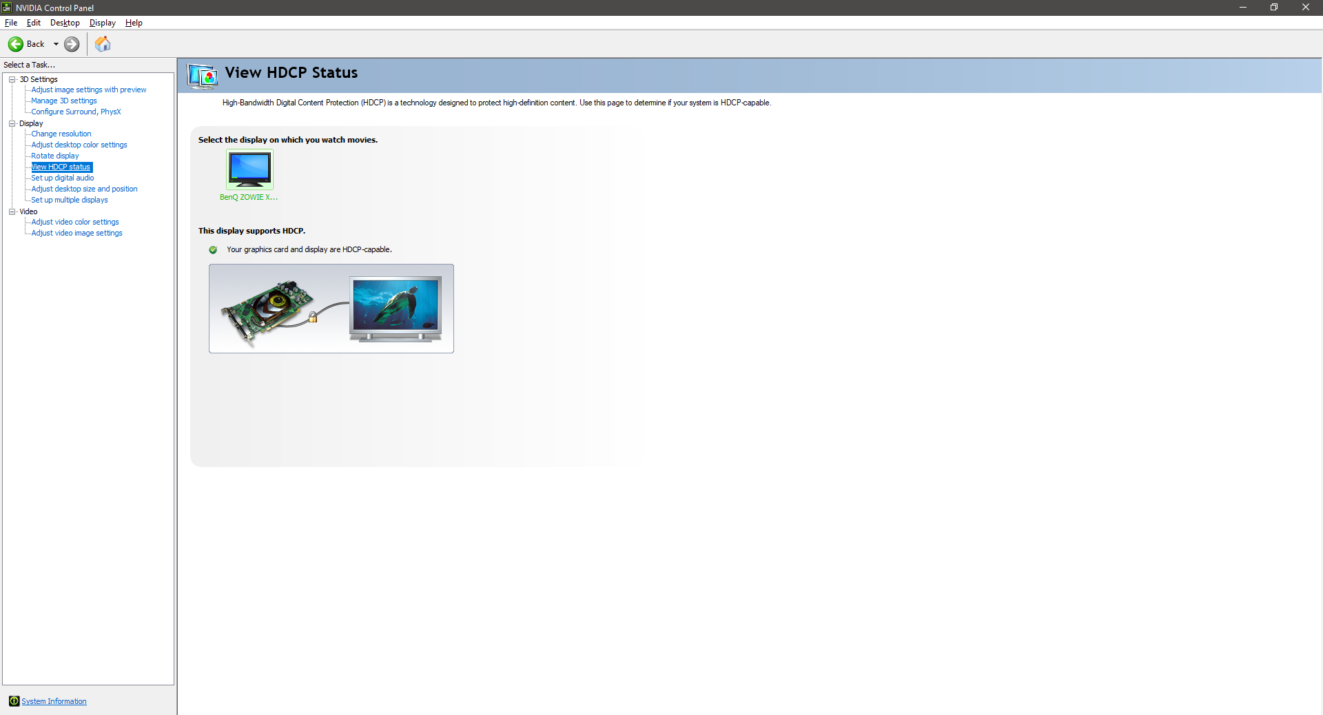 احترف التحكم فى إعدادات بطاقات NVIDIA - عرب هاردوير