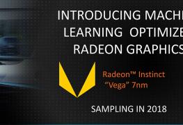 معرض CES2018: كل ما تريد معرفته عن بطاقات AMD Vega بدقة تصنيع 7nm