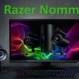 معرض CES2018: مكبرات الصوت الاحترافية Nommo Pro و Nommo من Razer