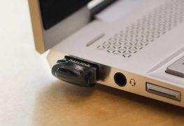 معرض CES2018: الكشف عن ذاكرة فلاش SanDisk Ultra Fit 256GB الأصغر بالعالم