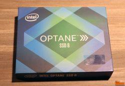 معرض CES2018: إنتل تستعرض أقراص Optane 800P M.2 SSD الجديدة