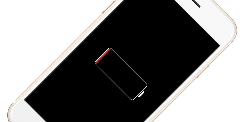 أبل تستعرض حلاً جديداً لمشكلة بطاريات هواتف iPhone الخاصة بالأداء.