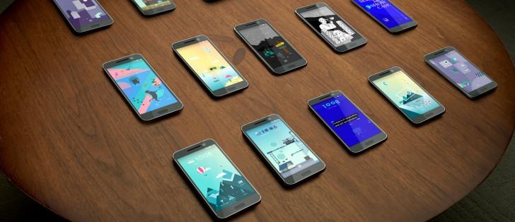 هاتف HTC10 يحصل علي تحديث نظام التشغيل Android 8.0 Oreo رسمياً