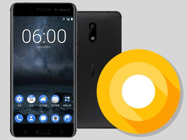 هاتف Nokia 6