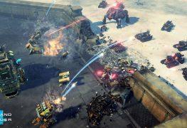تعريف AMD Adrenalin لا يدعم بعض الألعاب المستندة على محرك SAGE