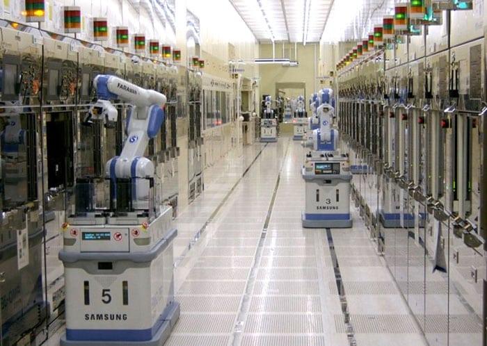 كوالكوم و سامسونج يتعاونان لتوسعة نطاق العمل علي تقنيات تصنيع EUV الجديدة