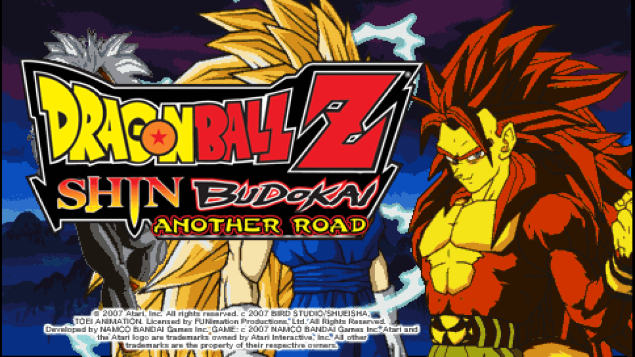 تاريخ العاب Dragon Ball - عرب هاردوير