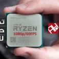 شغل دقة 1080p بمعدل إطارات 60 فريم مع تجميعة حاسوب بمعالج Ryzen 7 1700