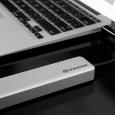 شركة Transcend تكشف النقاب عن قرص التخزين الفائق JetDrive 825 SSD لأجهزة ماك
