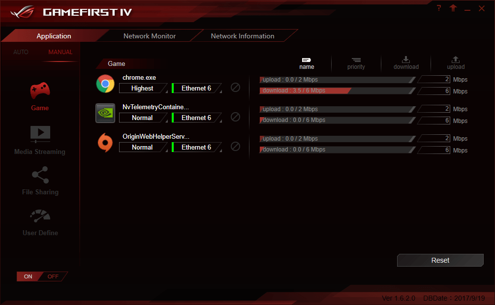 ASUS ROG Rampage VI Extreme X299