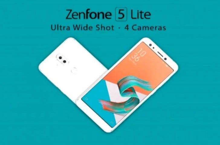 هاتف Zenfone 5