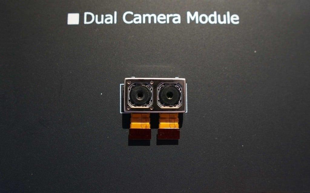 معرض CES2018 : سوني تعلن عن معالج الصور Sony Fusion وكاميرا جديدة مزدوجة العدسة