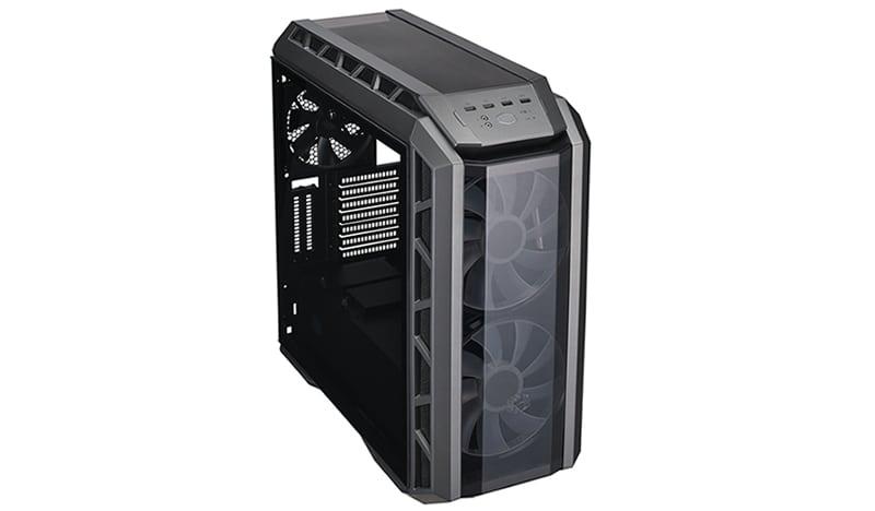 Cooler Master H500P