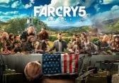 لعبة Farcry 5