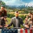 تعريف انفيديا GeForce 391.35 WHQL يدعم ويحسن تجربتك للعبة Far Cry 5 الجديدة
