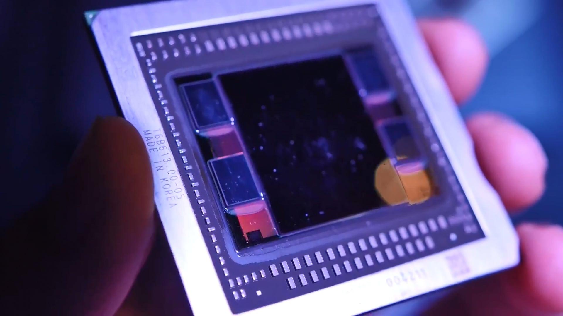 Silicon تردد المعالجات المركزية