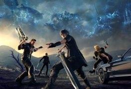 Final Fantasy XV Royal Edition reasons to buy أسباب
