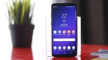 Galaxy S9 128 256