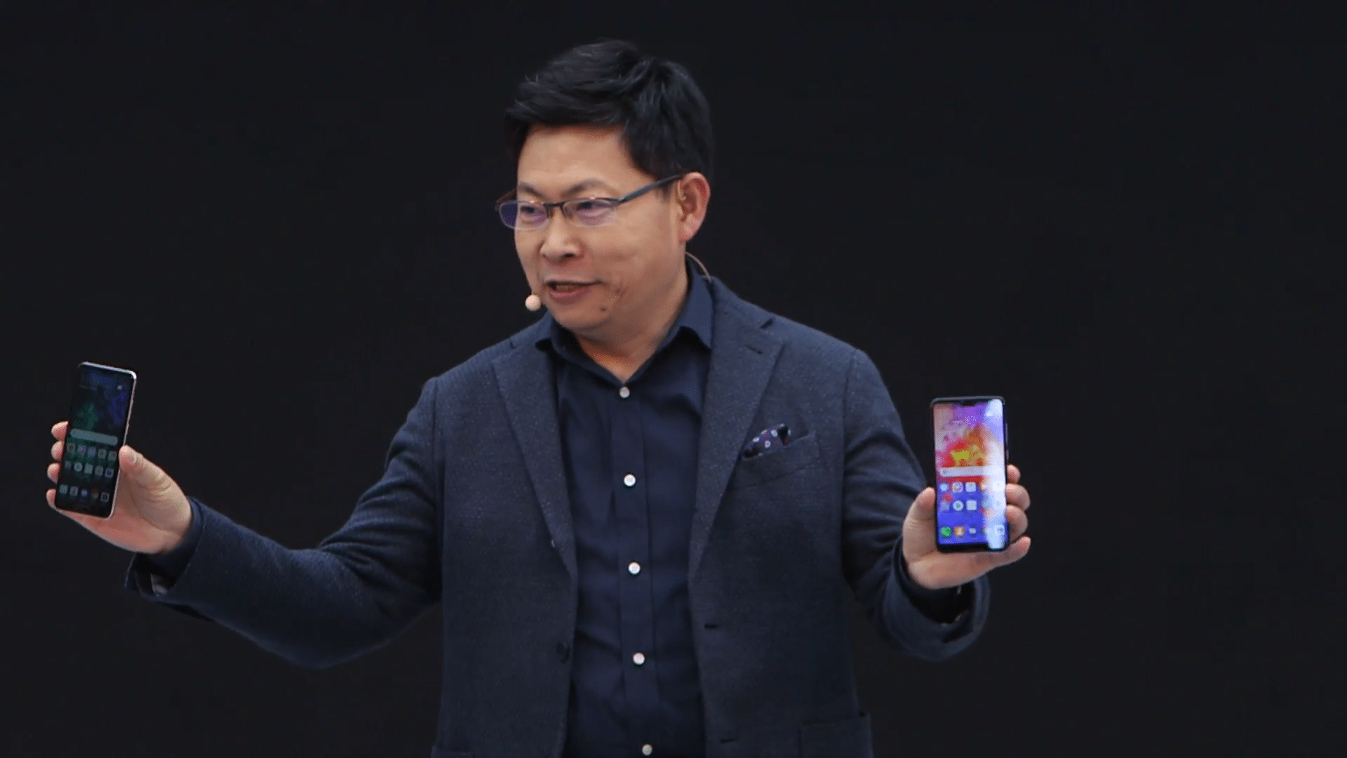 Huawei P20 P20 Pro Reveal