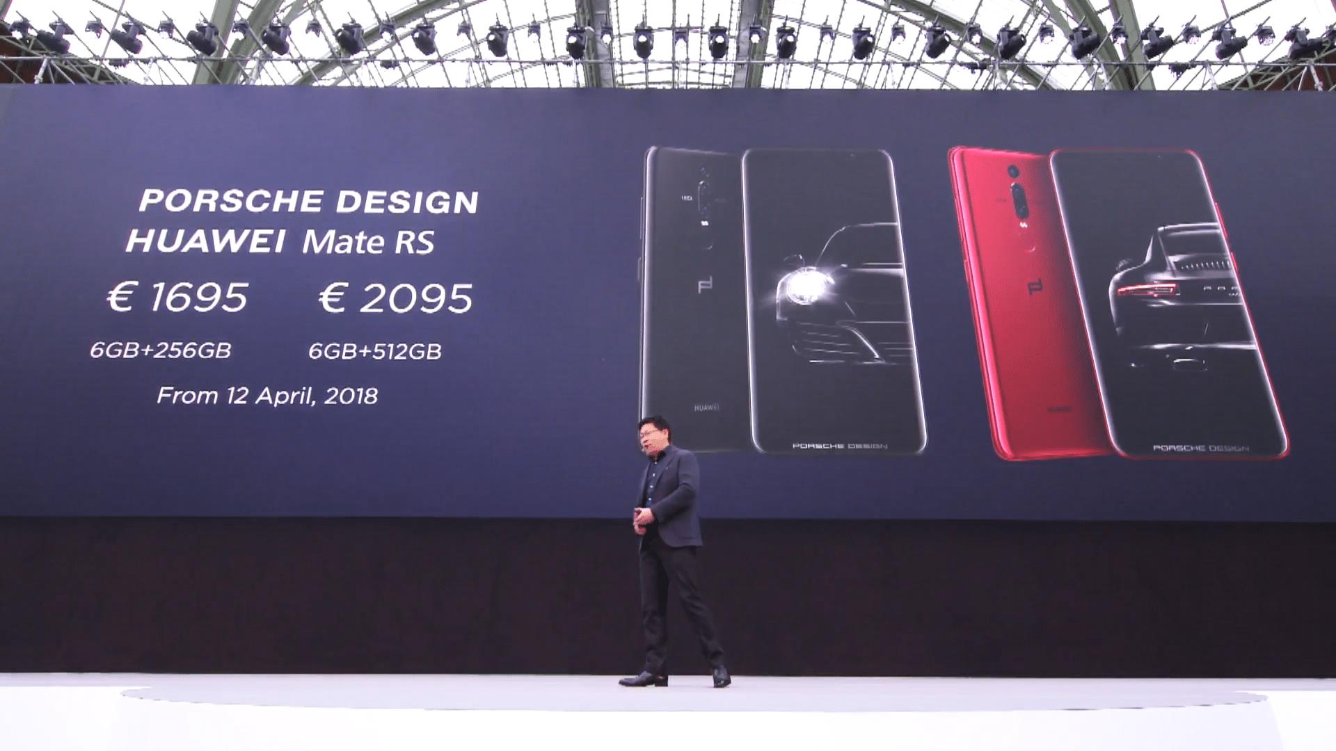 Huawei Huawei Mate RS