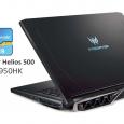 لأول مرة معالج Core i9-8950HK سيصل مع الجهاز المحمول ACER Predator Helios 500