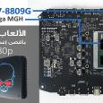 لا حاجة لبطاقة رسومية منفصلة مع معالج إنتل Core i7-8809G!