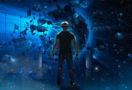 انفيديا و HTC ترفعان من تجربة الواقع الافتراضي ضمن مؤتمر GTC2018