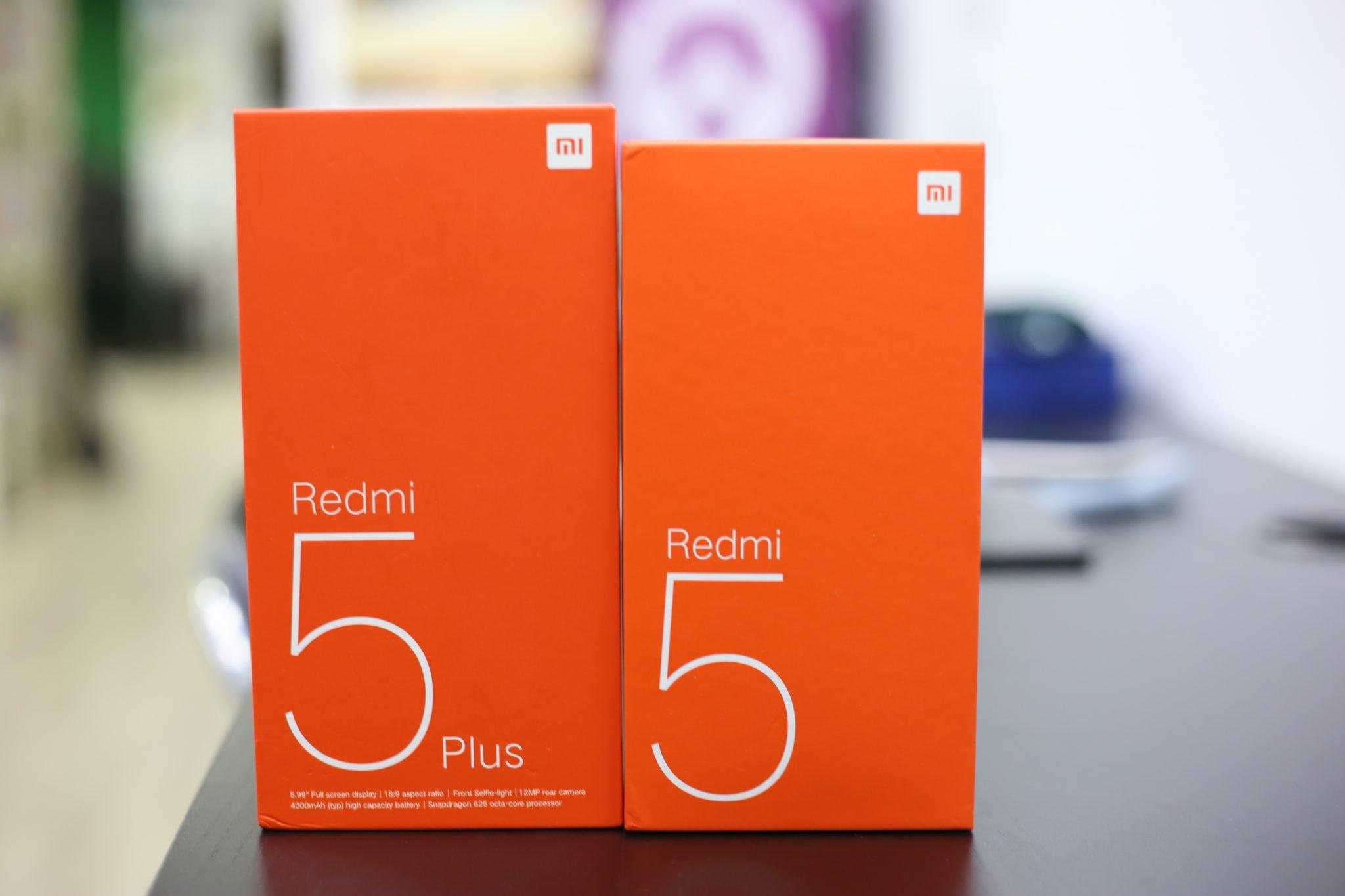 Xiaomi Redmi 5 & Redmi 5 Plus (13)