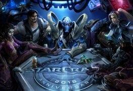 ذكرى StarCraft