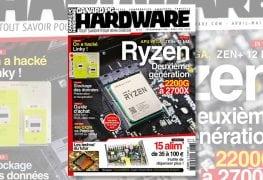 صدور أول مراجعة لمعالج AMD Ryzen 7 2700X...أداء أفضل واستهلاك طاقة أكثر!