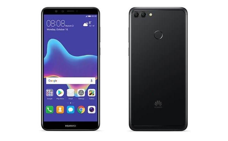هاتف Huawei Y9