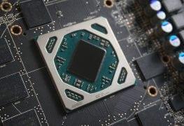 سلسلة AMD RX 500X لن تكون سوى بطاقات معادة التسمية موجهة نحو الأجهزة المحمولة