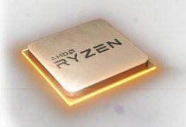 الأن ومن هذه اللحظة معالجات AMD Ryzen 2000 أصبحت متاحة بالأسواق اليوم!