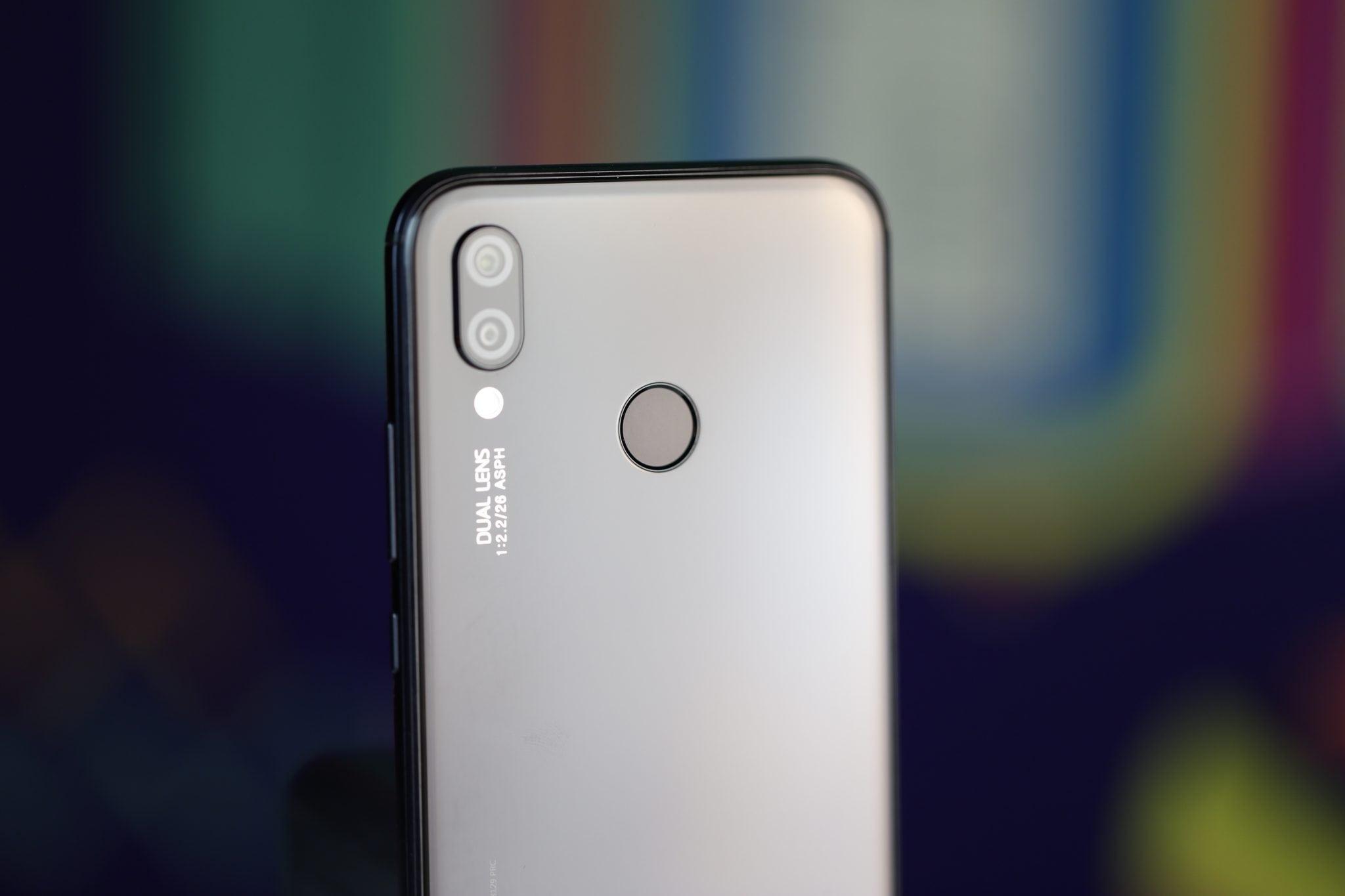 Huawei Nova 3e - P20 Lite (64)