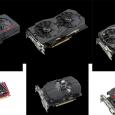 رسمياً ASUS تعلن عن العلامة التجارية الجديدة AREZ الحصرية لبطاقات Radeon