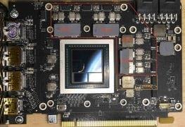 بعد غياب لأشهر طويلة...بطاقة RX Vega Nano قد ترى النور على يد Sapphire