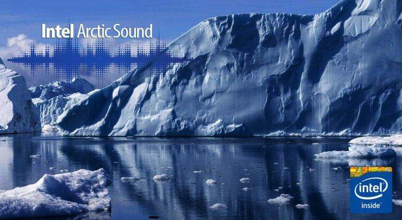 Intel Arctic Sound حقيقة أم خيال؟