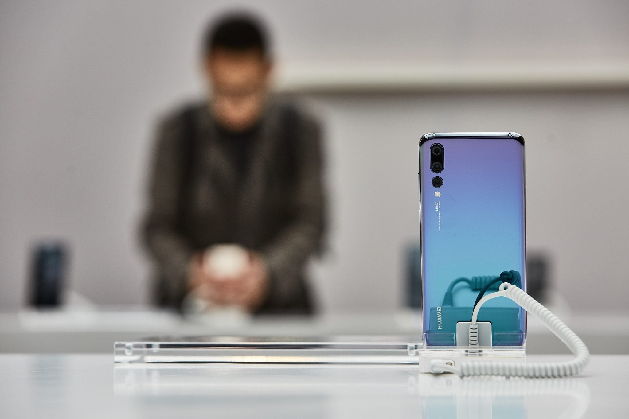 Huawei p20 pro ، هواوي بي 20 برو