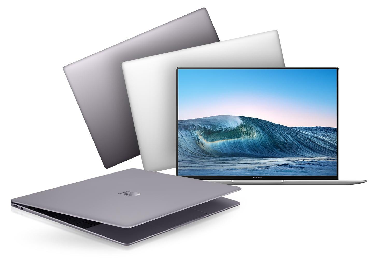 Huawei MateBook X Pro ، هواوي مايت بوك إكس برو