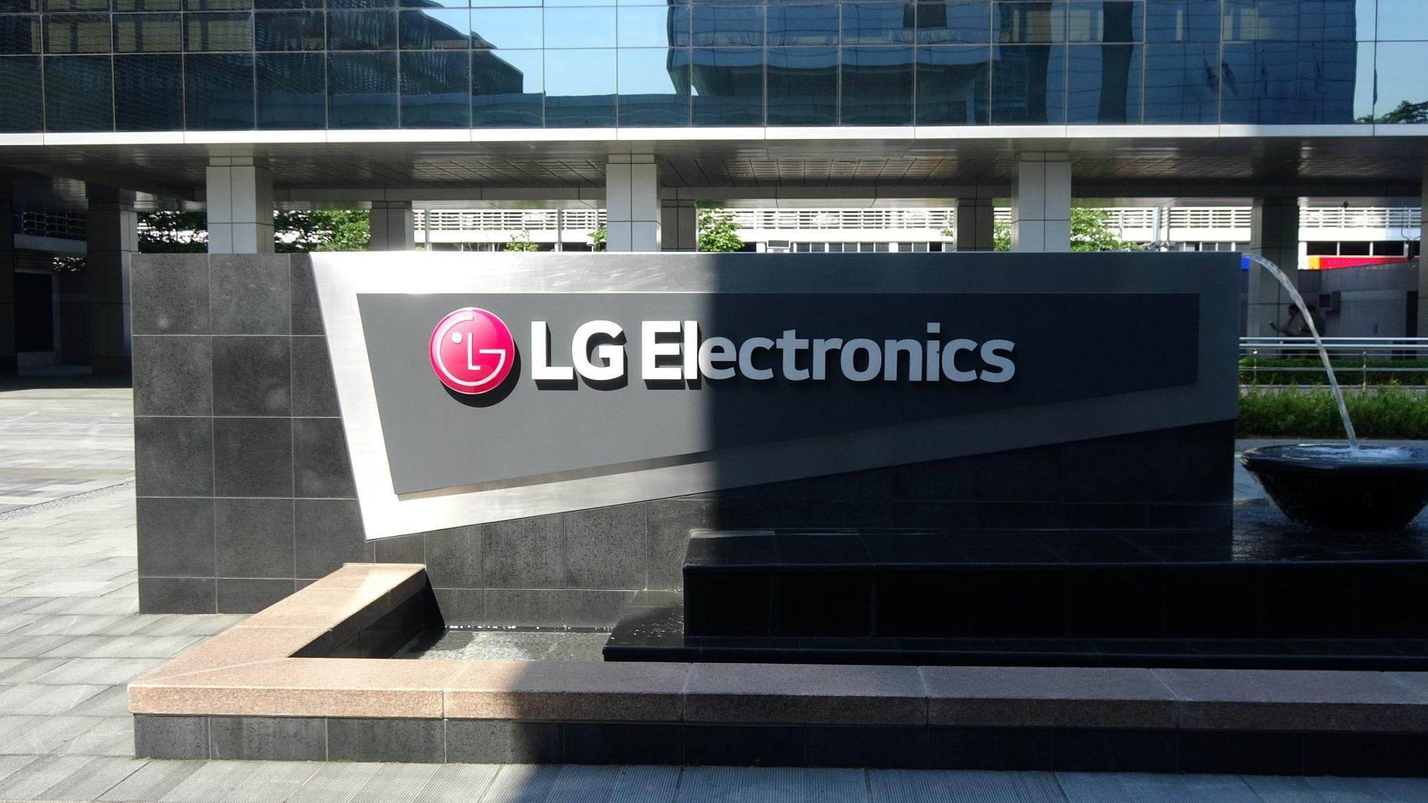 LG Seocho R&D Center