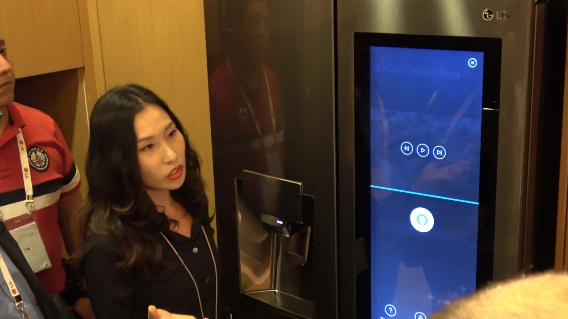 LG Tour - Seocho R&D Future Home (3)