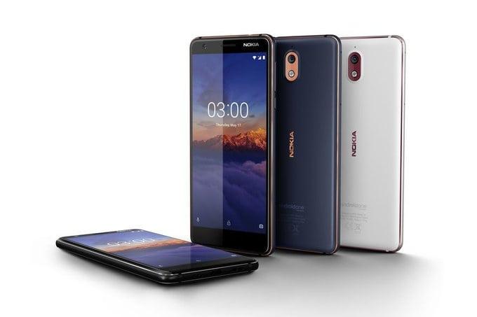 نوكيا ، Nokia ، HMD