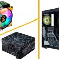 شركة Cooler Master تعلن عن منتجات TUF Gaming Alliance بالتعاون مع ASUS