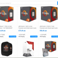 لا حاجة للإنتظار..منتجات AMD أصبحت متاحة في موقع الشراء Souq.com الإماراتي