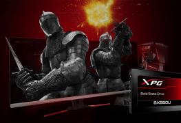 ماهي أبرز مميزات قرص ADATA SX950U SSD الجديد المتوفر بسعر يبدأ من 60 دولار؟
