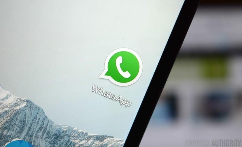 WhatsApp، فيسبوك ، واتساب ، facebook